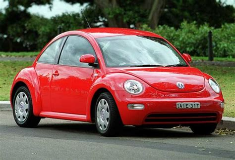 2000 Vw Beetle Reviews used volkswagen beetle review 2000 2002 carsguide