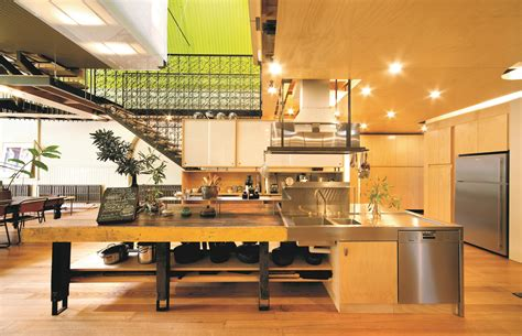 Industrial Design Interior by Contemporary Industrial Interior Design Ideas