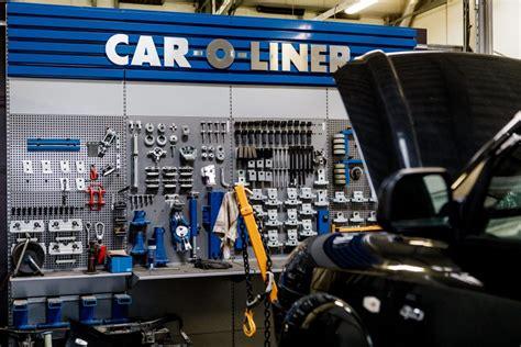 Vieglo automašīnu remonts - CP Serviss
