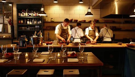 High Street On Market Goes Big On The Farm-to-table Action