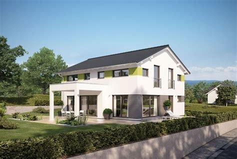 Moderne Häuser Mit Terrasse by Aussenansicht Terrasse H 228 Usle Haus Einfamilienhaus