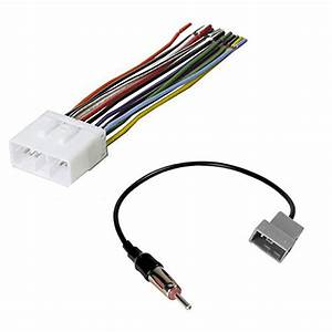 Best Subaru Stereo Wiring Harness  November 2019   U2605 Top