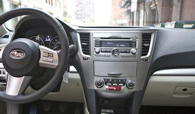 Subaru Legacy Radio Audio Wiring Diagram Schematic