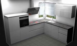 Ikea Küche L Form : hochschrank k che ikea neuesten design ~ Michelbontemps.com Haus und Dekorationen