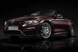 2018 Bmw M4 Convertible Review  Trims  Specs And Price