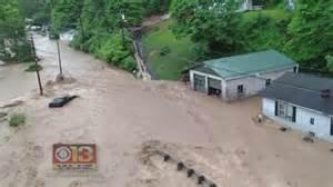 ANSTED, W.<b>Va</b>. (AP) — As <b>West</b> Virginians continued surveying damage ...
