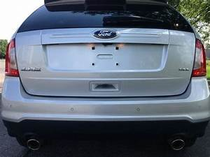 Buy Used 2011 Ford Edge Sel Sport Utility 4