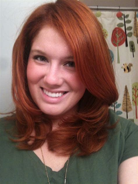 Best 20 Red Henna Hair Ideas On Pinterest Auburn Red