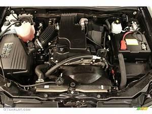 2006 Chevrolet Colorado Regular Cab 2 8l Dohc 16v Vvt Vortec 4 Cylinder Engine Photo  71148018
