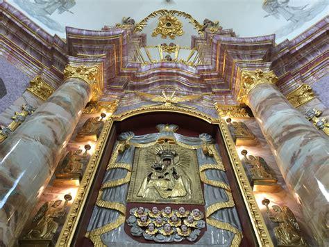 Mantojums | Aglonas Bazilika