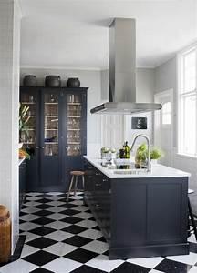 carrelage salle de bain noir 6 le carrelage damier noir With carrelage damier noir et blanc salle de bain