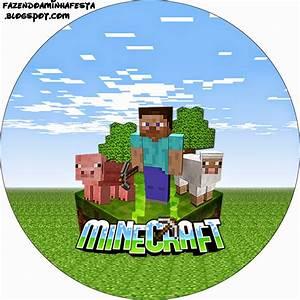 Minecraft: Etiquetas para Candy Bar para Imprimir Gratis Minecraft Pinterest Minecraft