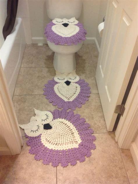 sleepy owl rug patternnot  finished product  refund