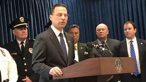 Pa. Attorney General Josh Shapiro talks concealed carry ...