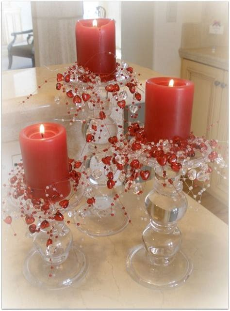 valentines day centerpieces table decorations for valentine s day pretty designs