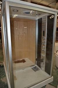 Bad Dusche Kombination : hs sr013 sauna dusche zimmer sauna dampfbad bad dampfsauna dusche kombination dusche zimmer ~ Sanjose-hotels-ca.com Haus und Dekorationen