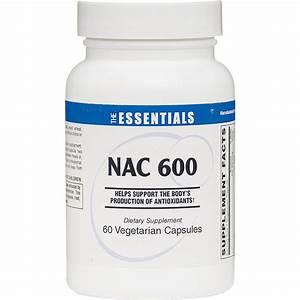 Nac 600  120