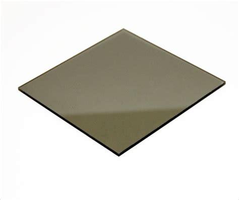 lexan polycarbonate grey tint sheet 1220 2440 3mm thick