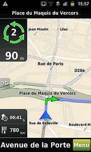 Itinéraire Gratuit Mappy : mappy gps free une application gps hors ligne gratuite android applications smartphone et ~ Medecine-chirurgie-esthetiques.com Avis de Voitures