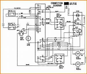 Acb7 Washing Machine Wiring Schematic