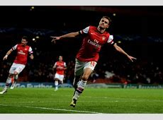 West Ham vs Arsenal EPL 201213 Week #7