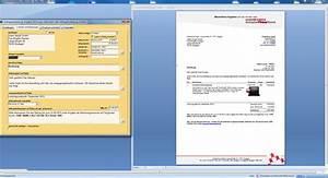 Rechnung Schreiben : rechnungen schreiben in ms office einfach schnellcrm software genial einfach ~ Themetempest.com Abrechnung
