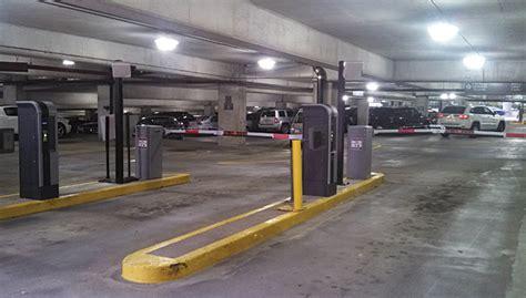 Parking & Gate Best Practices