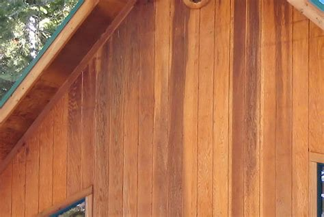 remove cedar mold  wood siding buffalo lumber