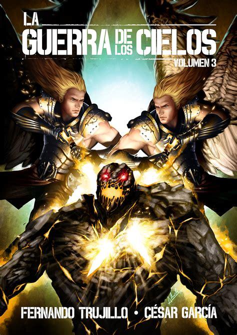La Prision De Black Rock Volumen 7 Edition by Saga La Guerra De Los Cielos 4 Libros Taringa