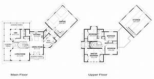 House Plans - Legend