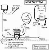 Mustang Amp Gauge Wiring Diagram
