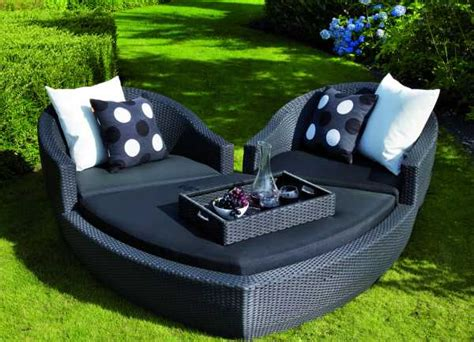 weatherproof ravello outdoor lounge set home