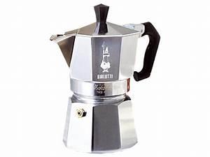Espressokocher Edelstahl Elektrisch : bialetti moka express 4 tassen espressokocher real ~ Watch28wear.com Haus und Dekorationen
