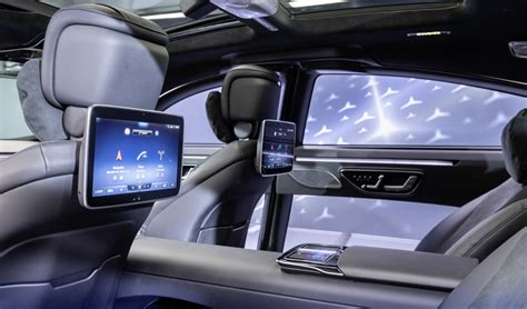 Quite a few princely choices raised our analyze automobile to the $161,675 sticker, complete of. 2021 Mercedes-Benz S-Class interior is meant to delight the senses - SlashGear