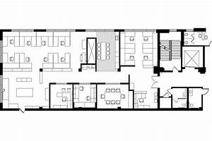 office space floor plan open offices pinterest With and then we get to our homes and offices