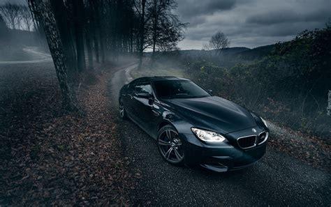 Bmw M6 Gran Coupe Ac Schnitzer Rocznik 2014
