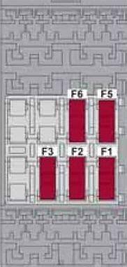 Alfa Romeo Giuliettum Fuse Box by Alfa Romeo Giulietta 2013 2018 Fuse Box Diagram