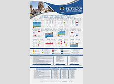inicio Universidad Autónoma Chapingo