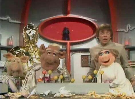 Star Wars Muppets | Classic star wars, Star wars tribute ...