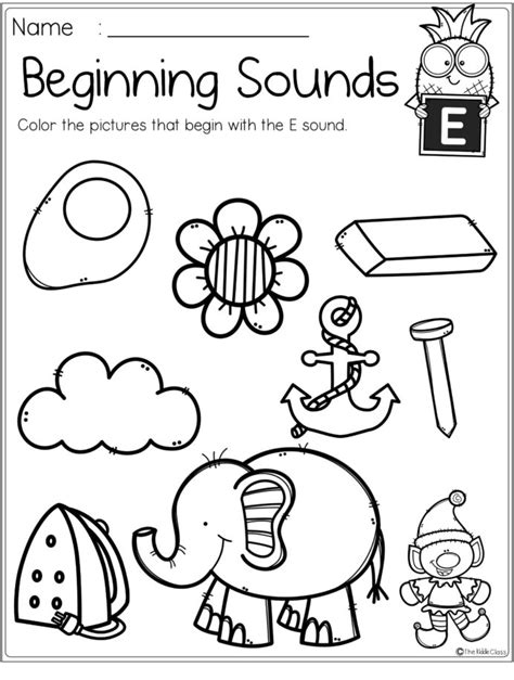 letter  worksheets  preschool worksheets