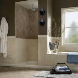 8 stylish bathroom tile ideas - Bathroom Tile Ideas Lowes