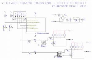 Snip  U0026 39 N U0026 39  Snap  Build  Vintage Sign Board With Running