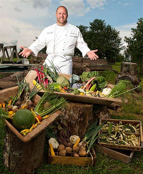chef de cuisine salary chef de cuisine farm to table ca wine country