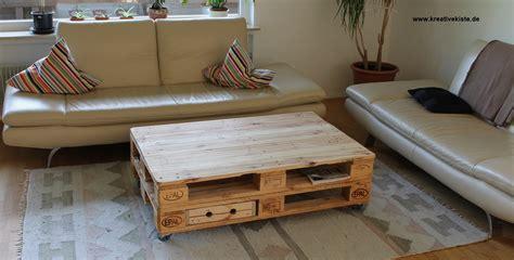 Tisch Aus Holzpaletten by Europaletten M 246 Bel