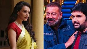 War actress Dipannita Sharma lashes out at Sanjay Dutt and ...