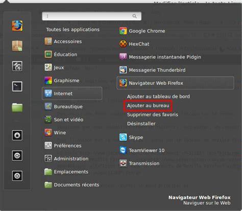 creer icone bureau creer une icone sur le bureau 28 images module 2 le