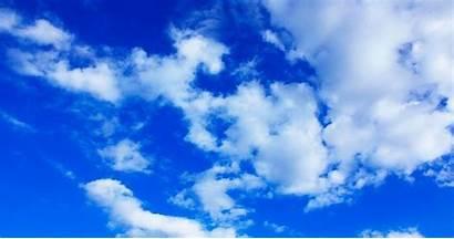 Biru Langit Berwarna Mengapa Gambar Berawan Keren
