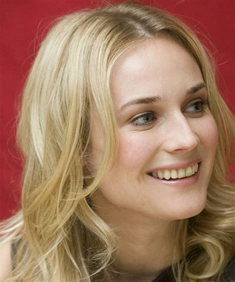 Diane Kruger Hairstyles for 2018   Celebrity Hairstyles by