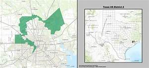 Texas's 2nd congressional district - Wikipedia