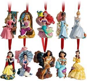 filmic light snow white archive 2011 le princess ornament set
